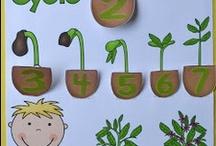 Homeschool Gardening