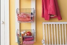 Storage solutions / by kym cowan