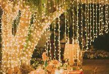 Maegan's wedding stuff / by Rachel West