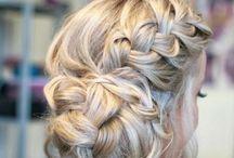 Hair / by Mackenzie McDermott