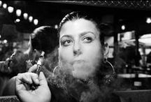 Puff Puff / About vaping, smoking, and smoke culture
