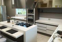 Cozinhas planejadas / Cozinhas planejadas sob medida. criação e fabricação própria.