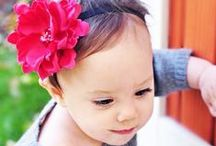 Baby Headbands by Baby Wisp