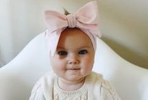 Baby Stuff / Everything related to babies :)