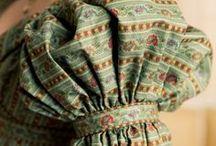 Мода-18 Рукава Sleeves