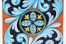 Pictures-16 Patterns Узоры