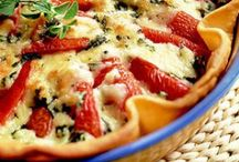 Recipes - Main Dishes & Sides