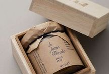 Package Design / by Marija Perovic