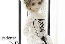 BJD / Ball jointed dolls