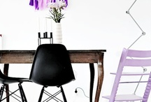 dining / by crear style