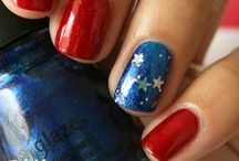 polish them Nails.... ;)  / nails, polish / by Xtina Raez