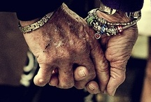 GROWING OLD TOGEATHER / by Clyta Norton