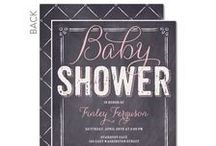 BaBy ShoWer/room idEas / baby room/shower / by Xtina Raez