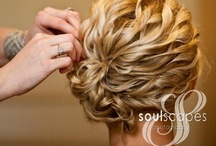 Brides with Sass Hair Styles / This board has hair styles for the sassy and sophisticated bride so she looks amazing from head to toe on her wedding day! / by Brides with Sass