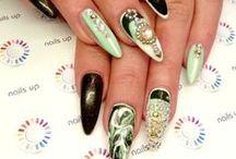 Nail art passion