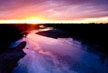 Beautiful Sunsets  / by Lipsi Cosmetics