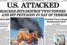 Ground Zero ~ 9/11/2001