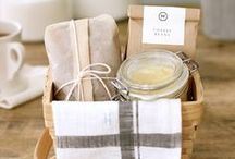 | GIFTS | / Gift Baskets & Gift Ideas