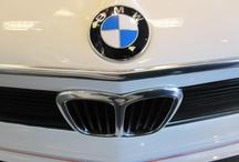 Specialty BMWs