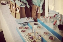 Lipsi Cosmetics Events  / Lipsi Cosmetics at different beauty events / by Lipsi Cosmetics