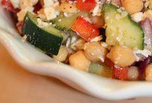 Recipes - Salads & Dressing