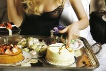 Sweet Recipes  / by Lipsi Cosmetics