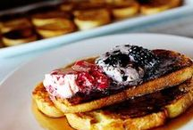 FOOD (French Toast) / by D.C.