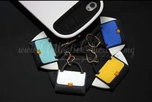 Smartphones accesorize