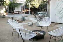 | AL FRESCO | / OUTDOOR LIVING