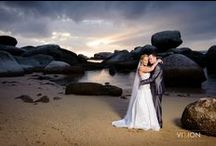 * WEDDING PHOTOGRAPHY * / Wedding photography taken by Vizion Photo, but also all the wedding pictures I love and find interesting. Wedding inspirations from South Africa and from around the world.