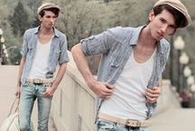 Bloggers Boy! / Our most important collaborations with #fashionbloggers
