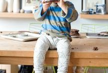 Boyish fashion / #Fashion #trends for boys. Very nice brands for #kids