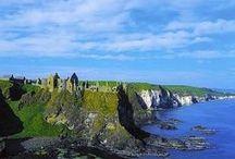Scotland and Ireland / by Flora Herbert