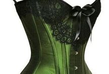 Corsetry / Corsetry: patterns, khow-to, examples