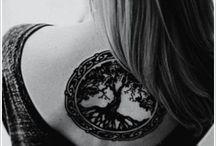 Tattoo Ideas / by Sarah Cliff