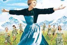 Favorite movies / by Flora Herbert