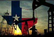 Texas / by Flora Herbert