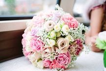 Wedding bouquet ideas / Wedding bouquets.