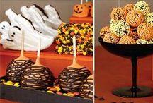Party Ideas - Halloween