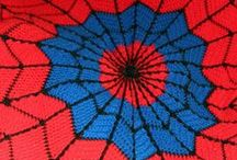 """Crochet - Baby and Kid Stuff / """"Ooh, dream WEAVER, I believe you can get me through the night."""" GARY WRIGHT, Dream Weaver"""