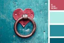 * WEDDING COLOUR SCHEMES * / Enjoy this fine collection of wedding colour schemes!