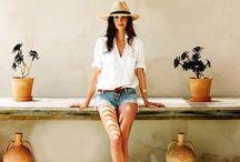 My Style / by Natasha Stapleton