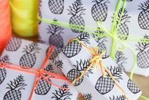 ABD | Crafts & DIY / Project ideas we want to try, including ones that would be great for sorority events!