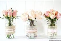 Wedding Ideas / bride brain :)  / by Claudia Iosif