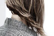 Hair / by Sheree Hannah