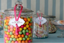 Party Ideas / by Brooke McFarland