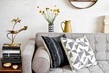 Interior Design / by Meg Li