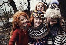 Kids / by Chris Morgan