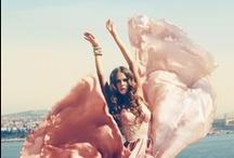 Fashion / Couture, Ready-to-wear, Bags, Shoes, Perfumes, etc. / by Meg Li