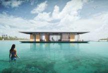 Architecture / by Neo Bue Ramakatane